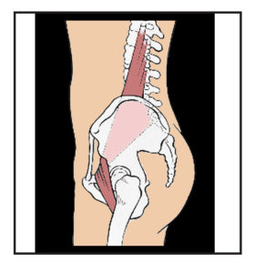tight psoas