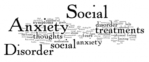 social anxiety disorder essay