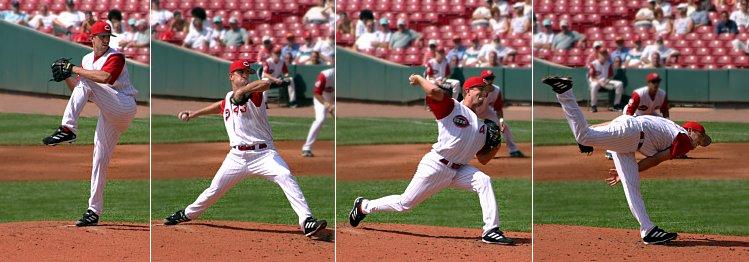 baseball pitchers should not lift weights