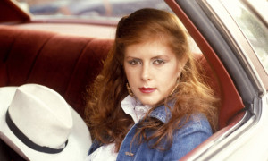 Kirsty MacColl in August 1981.